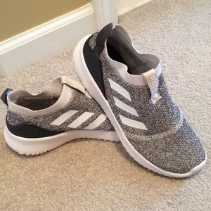 Adidas Slip on Sneakers RUNS Big